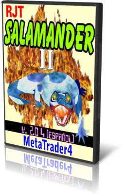 RJT-Salamander v.2.04es para MT4