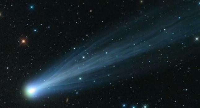RJT Comets, el indicador de los cometas