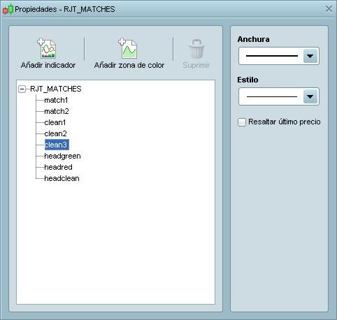 RJT MATCHES ProRealTime configuración (paso 8)