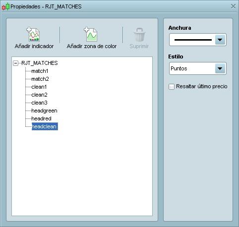 RJT MATCHES ProRealTime configuración (paso 11)