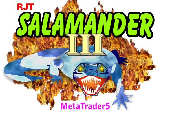 RJT SALAMANDER3 para MetaTrader5