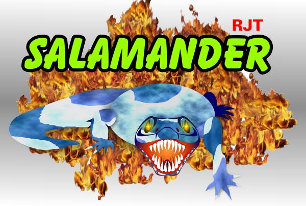 RJT SALAMANDER